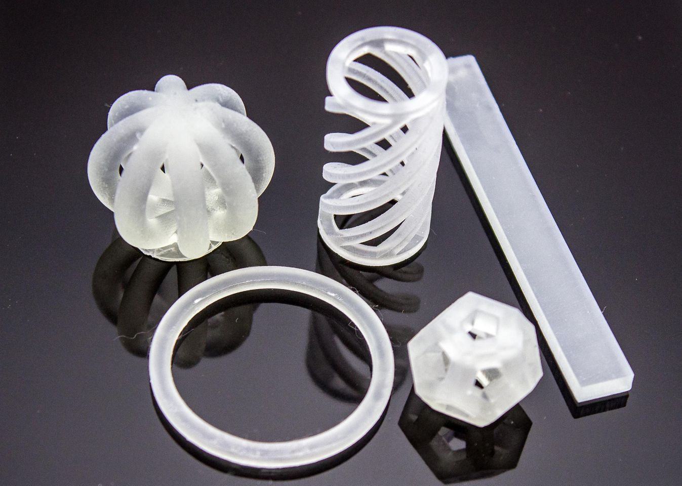 3D printing applications